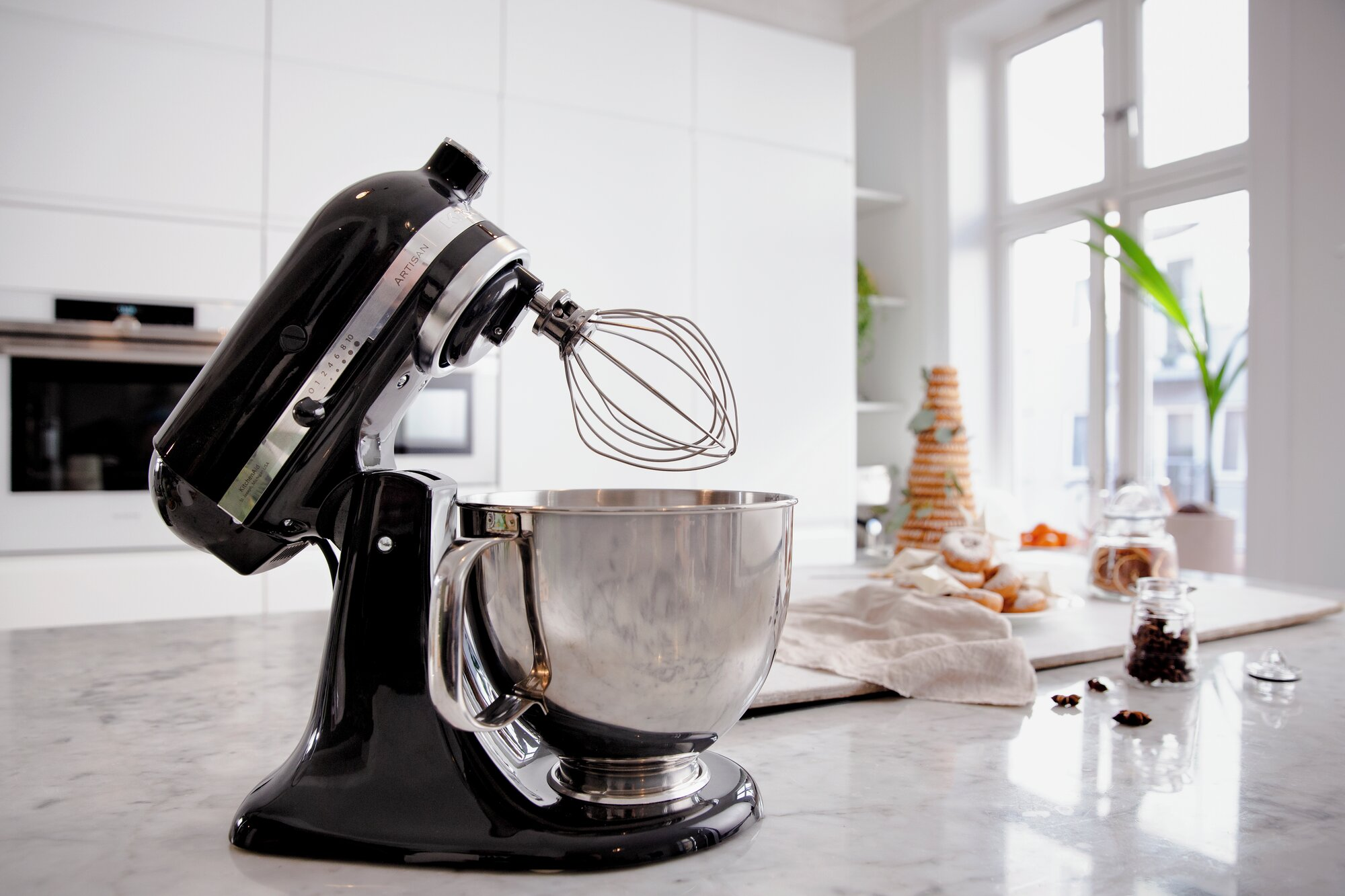 Bilde kitchenaid